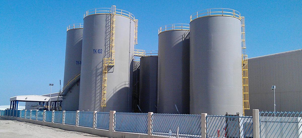 Ali Yafour Oil & Gas Services LLC